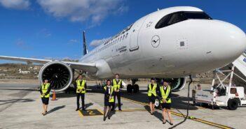 Νότιο Αιγαίο Πάνω από 150.000 οι διεθνείς αφίξεις στα πέντε διεθνή του αεροδρόμια