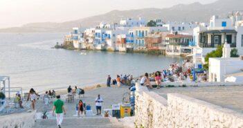 Αντικειμενικές αξίες: Αυξήσεις σε νησιά και παραλιακούς οικισμούς