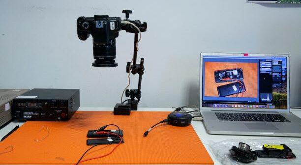 Αναζητώντας ψηφιακά ίχνη εγκλημάτων Από τα Γλυκά Νερά, έως τον κώδικα Μπετόβεν