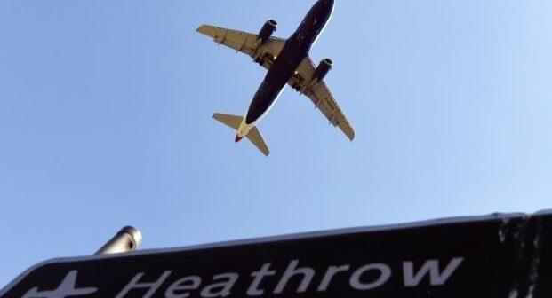Η Βρετανία αποσύρει την ταξιδιωτική οδηγία αποφυγής ταξιδιών στην Ελλάδα BB