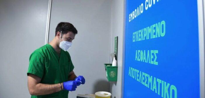 Η κυβέρνηση σφίγγει τον κλοιό στους ανεμβολίαστους