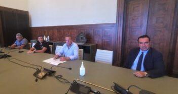 Καμία υπογραφή πολιτικού προσώπου στο ζήτημα της μονάδας ΑΕΚΚ στις Καλυθιές