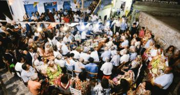 Κοροναϊός: Σε αυτά τα 22 νησιά επιτρέπονται τα πανηγύρια