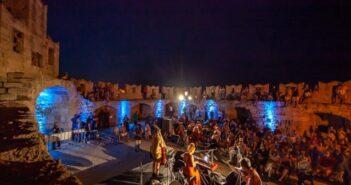 6th Rhodes Jazz Festival