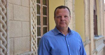 Χρήστος Ευστρατίου: «Απαράδεκτες πρακτικές, την ευθύνη των οποίων έχουν οι υποκινητές τους»