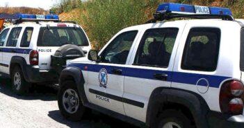 Πραγματοποιήθηκε στοχευμένη αστυνομική επιχείρηση στην περιοχή Θεοτόκος Ρόδου