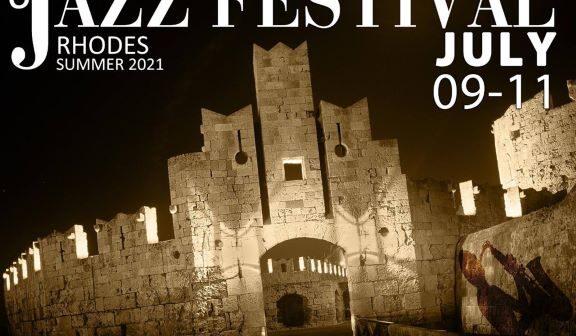 6ο Φεστιβάλ Jazz Ρόδου