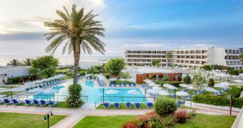H Meliá Hotels International καλωσορίζει το Cosmopolitan Hotel στο χαρτοφυλάκιό της