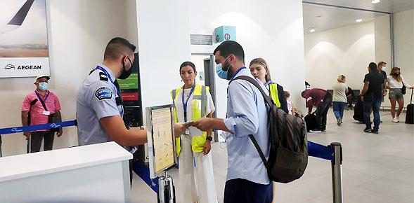 Πάνω από 300.000 οι επισκέπτες από το εξωτερικό σε Δωδεκάνησα και Κυκλάδες