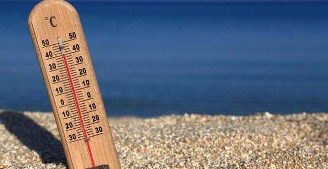 Καύσωνας διαρκείας από σήμερα – Πού θα χτυπήσει «κόκκινο» ο υδράργυρος