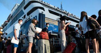 Ταξίδι με πλοίο: Τι έγγραφα χρειάζονται για την επιβίβαση