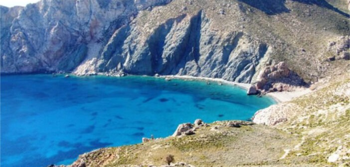 Νεκρός άνδρας ανασύρθηκε από την θάλασσα στην Τήλο