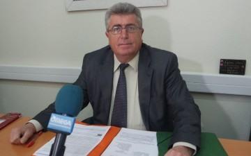 Φιλήμονας Ζαννετίδης: «Φαινόμενα βίας δεν έχουν θέση πουθενά»