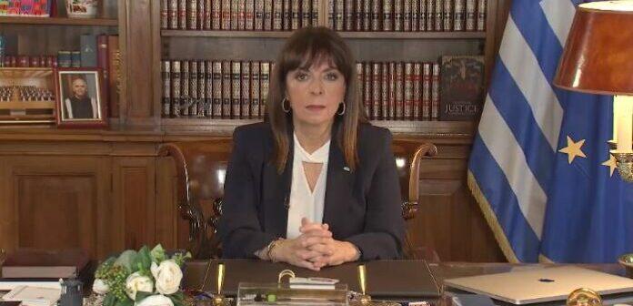 Η Πρόεδρος της Δημοκρατίας στην Κάλυμνο στις 29 Αυγούστου για την επέτειο της Ναυμαχίας του Γέροντα.