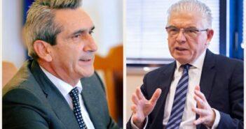 Στην Ρόδο τις επόμενες ημέρες ο Πρόεδρος του ΕΛΓΑ, Ανδρέας Λυκουρέντζος