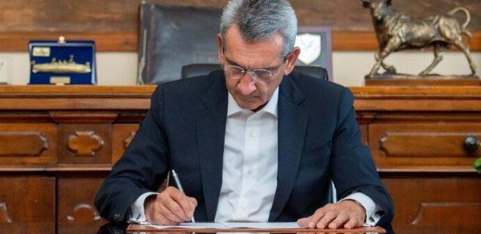 Με απόφαση του Περιφερειάρχη Νοτίου Αιγαίου, Γ.Χατζημάρκου, συγκροτήθηκε η επιτροπή καταγραφής και αποτίμησης ζημιών στις επιχειρήσεις των Δημοτικών Ενοτήτων Πεταλουδών και Καλλιθέας του Δήμου Ρόδου