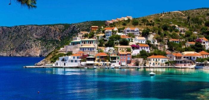 Τα «κόκκινα νησιά», ο δείκτης θετικότητας και το «σχέδιο Δεκαπενταύγουστος» της ΕΛ.ΑΣ
