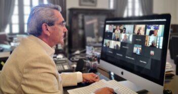 Προγραμματική Σύμβαση μεταξύ της Περιφέρειας Νοτίου Αιγαίου και του Δήμου Νισύρου για την εκτέλεση του έργου