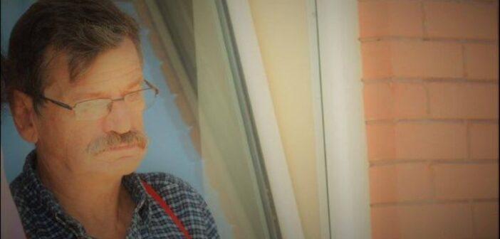 Συλλυπητήριο μήνυμα από την Ομοσπονδία ΑμεΑ Κρήτης για την απώλεια του Μανώλη Ζηδιανάκη
