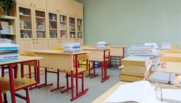 Τοποθετήθηκαν οι εκπαιδευτικοί στην διεύθυνση πρωτοβάθμιας εκπαίδευσης