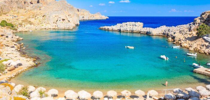 Ρόδος και Κρήτη στο top 3 της TUI