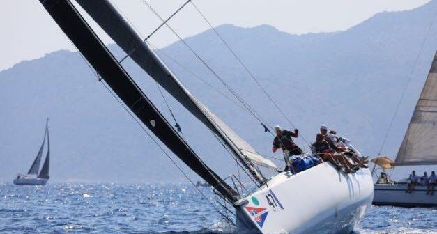 Προβάδισμα για Baximus και Mousmoulo στην Aegean Regatta 2021