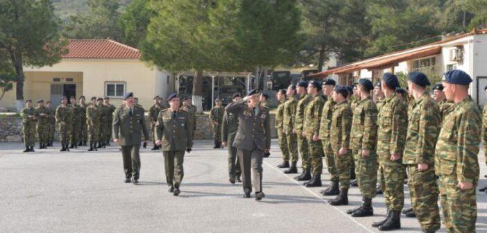 Προσλήψεις oπλιτών στο στρατό ξηράς