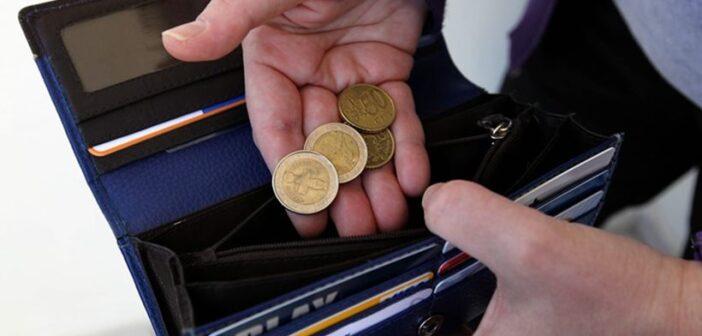 ΕΛΣΤΑΤ: Με δανεικά βγάζει τον μήνα 1 στα 2 νοικοκυριά