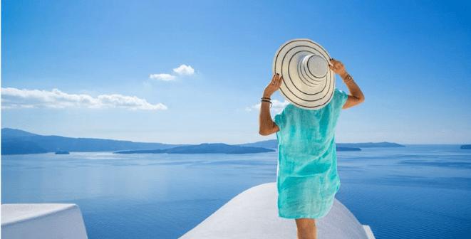 Πρωτιά για το Νότιο Αιγαίο : Πάνω από 10.000 ξενοδοχεία για πρώτη φορά στην ιστορία του τουρισμού