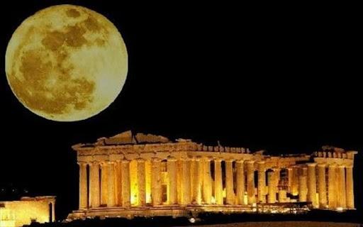 Η Εφορεία Αρχαιοτήτων Δωδεκανήσου συμμετέχει στον εορτασμό της Πανσελήνου του Αυγούστου