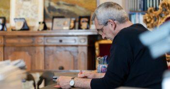 Γιώργος Χατζημάρκος: Ποιός αρνείται την διαχείριση δημοσίου χρήματος με μόνιμα ίχνη και διαφάνεια;