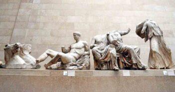 Η UNESCO καλεί με επίσημη απόφασή της το Ηνωμένο Βασίλειο να επιστρέψει τα Γλυπτά του Παρθενώνα στην Ελλάδα
