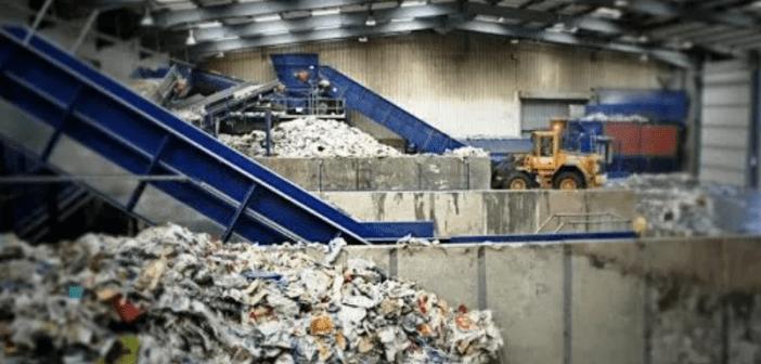 ΥΠΕΝ: Σε τροχιά υλοποίησης δύο νέα εργοστάσια αποβλήτων σε Κρήτη και Ρόδο
