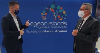 Κυκλάδες, Δωδεκάνησα, Κρήτη, κερδίζουν το στοίχημα του τουρισμού και τον Σεπτέμβριο
