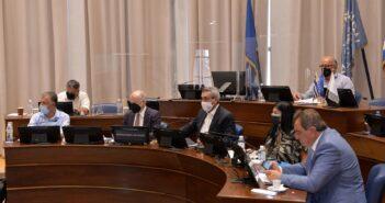 Συνεδριάζει το διοικητικό συμβούλιο του ΦΟΔΣΑ Νοτίου Αιγαίου