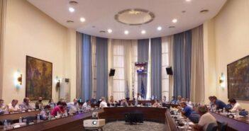Απέχουν από τις συνεδριάσεις του Δημοτικού Συμβουλίου δύο παρατάξεις της μειοψηφίας