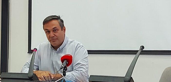 Διαψεύδει δημοσίευμα ο διοικητής του Νοσοκομείου Ρόδου