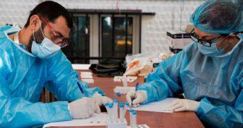 """Mαϊμού"" εμβολιασμοί στον Παλαμά Καρδίτσας"