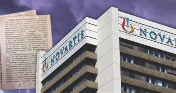 Υπόθεση Novartis: Απαλλάσσεται από τις κατηγορίες ο Αγγελής
