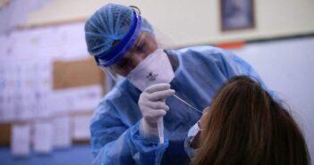 ΕΟΔΥ: Σε ποια σημεία θα γίνονται δωρεάν rapid tests τη Δευτέρα