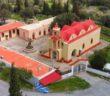Εορτάζει η Ιερά Μονή Αγίου Ιωάννου Θεολόγου Αρταμίτη