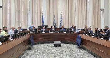 Η Γενική Γραμματέας Τουριστικής Πολιτικής & Ανάπτυξης Βίκυ Λοΐζου, σε συνάντηση εργασίας στο δήμο Ρόδου