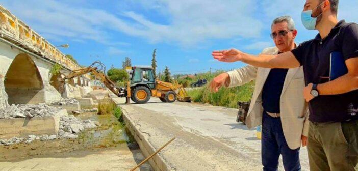 Εγκρίθηκαν με ομόφωνη απόφαση του Περιφερειακού Συμβουλίου οι κυκλοφοριακές ρυθμίσεις για τη Γέφυρα Κρεμαστής