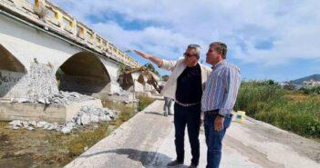 Ξεκίνησαν τα έργα για την κατασκευή της Γέφυρας Κρεμαστής
