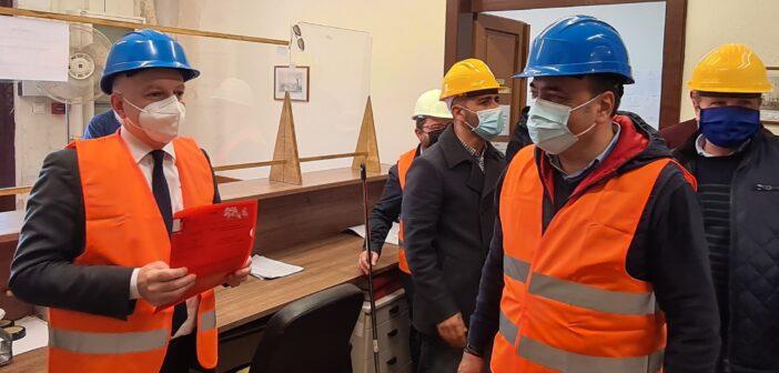 """Στ.Δράκος """"Ο Δήμος Ρόδου νομιμοποιήθηκε για τη μεταφορά του Κτηματολογίου"""""""