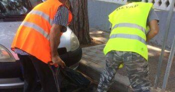 Συντήρηση και καθαρισμός φρεατίων ύδρευσης και ομβρίων υδάτων στην πόλη της Ρόδου και στις Τοπικές Κοινότητες από τα συνεργεία της ΔΕΥΑΡ