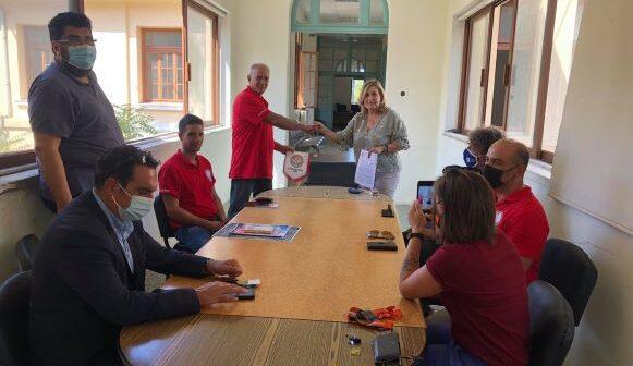 Η Περιφέρεια Νοτίου Αιγαίου στηρίζει τις οικονομικές ανάγκες Προνοιακών Ιδρυμάτων