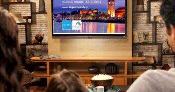 Ξεπέρασε τα 300 εκατομμύρια εμφανίσεις η ψηφιακή καμπάνια διαφήμισης της Περιφέρειας Νοτίου Αιγαίου