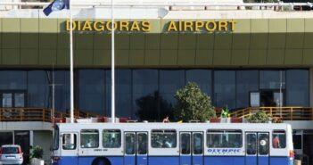 ΥΠΑ: Παράταση αεροπορικών οδηγιών στις πτήσεις εσωτερικού από και προς νησιωτικούς προορισμούς
