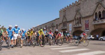 3η Historica 2021 : Από 7 έως 10 Οκτωβρίου, η καρδιά της ποδηλασίας θα «χτυπάει» στη Ρόδο